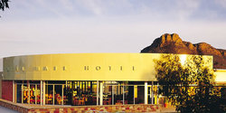 Royal Mail Hotel - Port Augusta Accommodation