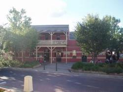 Alpine Hotel - Port Augusta Accommodation