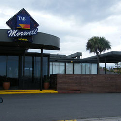 Morwell Hotel - Port Augusta Accommodation