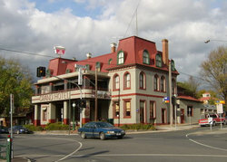 The Grand Hotel Healesville - Port Augusta Accommodation
