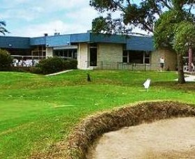 Vincentia Golf Club - Port Augusta Accommodation