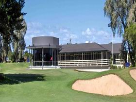 West Lakes Golf Club - Port Augusta Accommodation