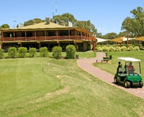 Coomealla Golf Club - Port Augusta Accommodation