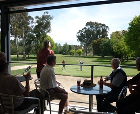 Queanbeyan Golf Club - Port Augusta Accommodation