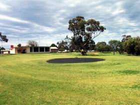 Cleve Golf Club - Port Augusta Accommodation