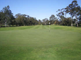 Maffra Golf Club - Port Augusta Accommodation
