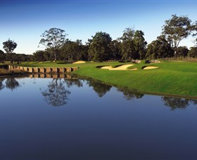 Kooindah Waters Golf Club - Port Augusta Accommodation