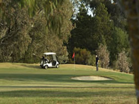 Barossa Valley Golf Club Incorporated - Port Augusta Accommodation