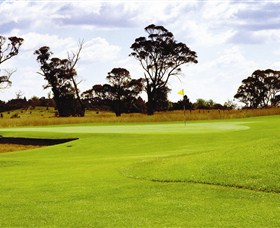 Mt Broughton Golf and Country Club - Port Augusta Accommodation