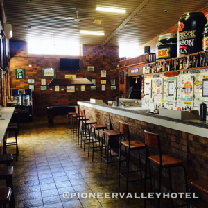 Pioneer Valley Hotel - Port Augusta Accommodation