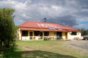Farmers Hotel - Port Augusta Accommodation