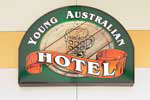 Young Australian Hotel - Port Augusta Accommodation