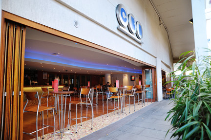 CBD Cafe Bar - Rydges Hotel Southbank - Port Augusta Accommodation