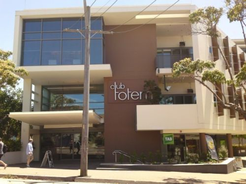 Club Totem - Port Augusta Accommodation
