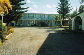 Troubridge Hotel - Port Augusta Accommodation
