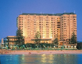 Stamford Grand Adelaide - Port Augusta Accommodation