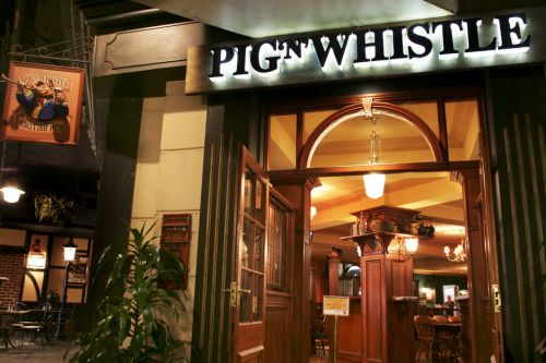 Pig N Whistle British Pub Indooroopilly - Port Augusta Accommodation