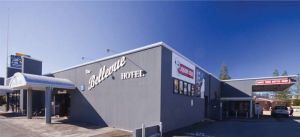 Bellevue Hotel - Port Augusta Accommodation