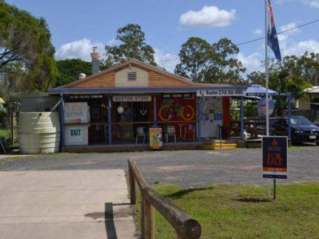 Buxton General Store - Port Augusta Accommodation