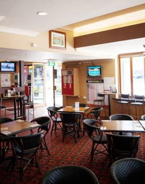 Cecil Hotel - Port Augusta Accommodation