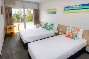 Palm Beach Hotel - Port Augusta Accommodation