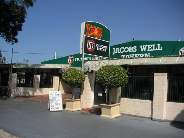 Jacobs Well Bayside Tavern - Port Augusta Accommodation