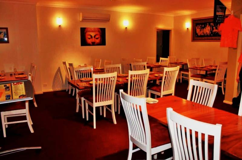 Yummy Thai at Wauchope - Port Augusta Accommodation