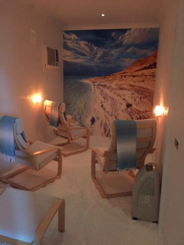 Salty Kisses Natural Therapy Centre - Port Augusta Accommodation