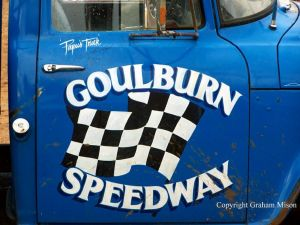 50 years of racing at Goulburn Speedway - Port Augusta Accommodation