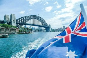 Australia Day Lunch and Dinner Cruises On Sydney Harbour with Sydney Showboats - Port Augusta Accommodation