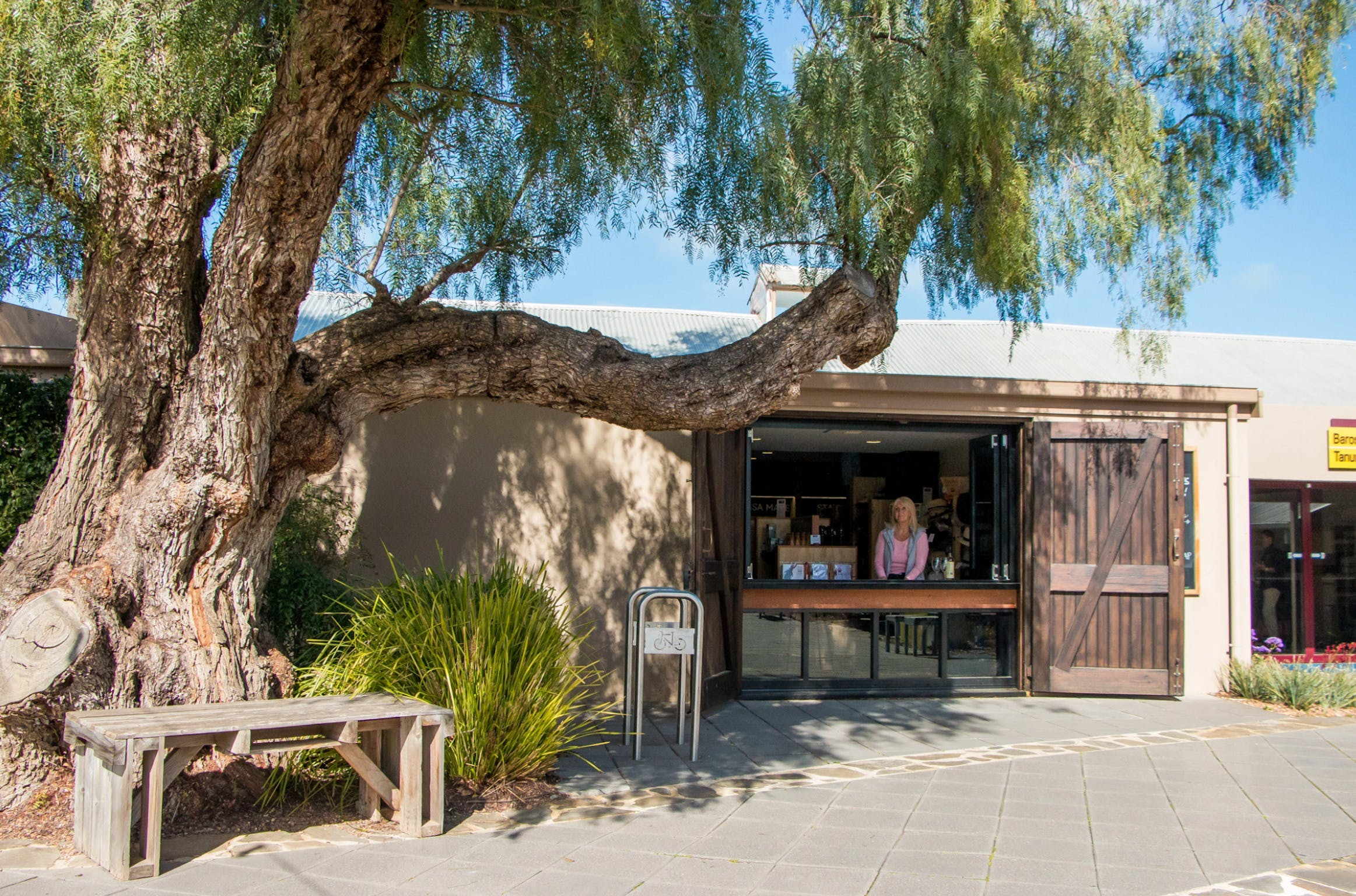 Barossa Visitor Centre Gift Voucher - Port Augusta Accommodation