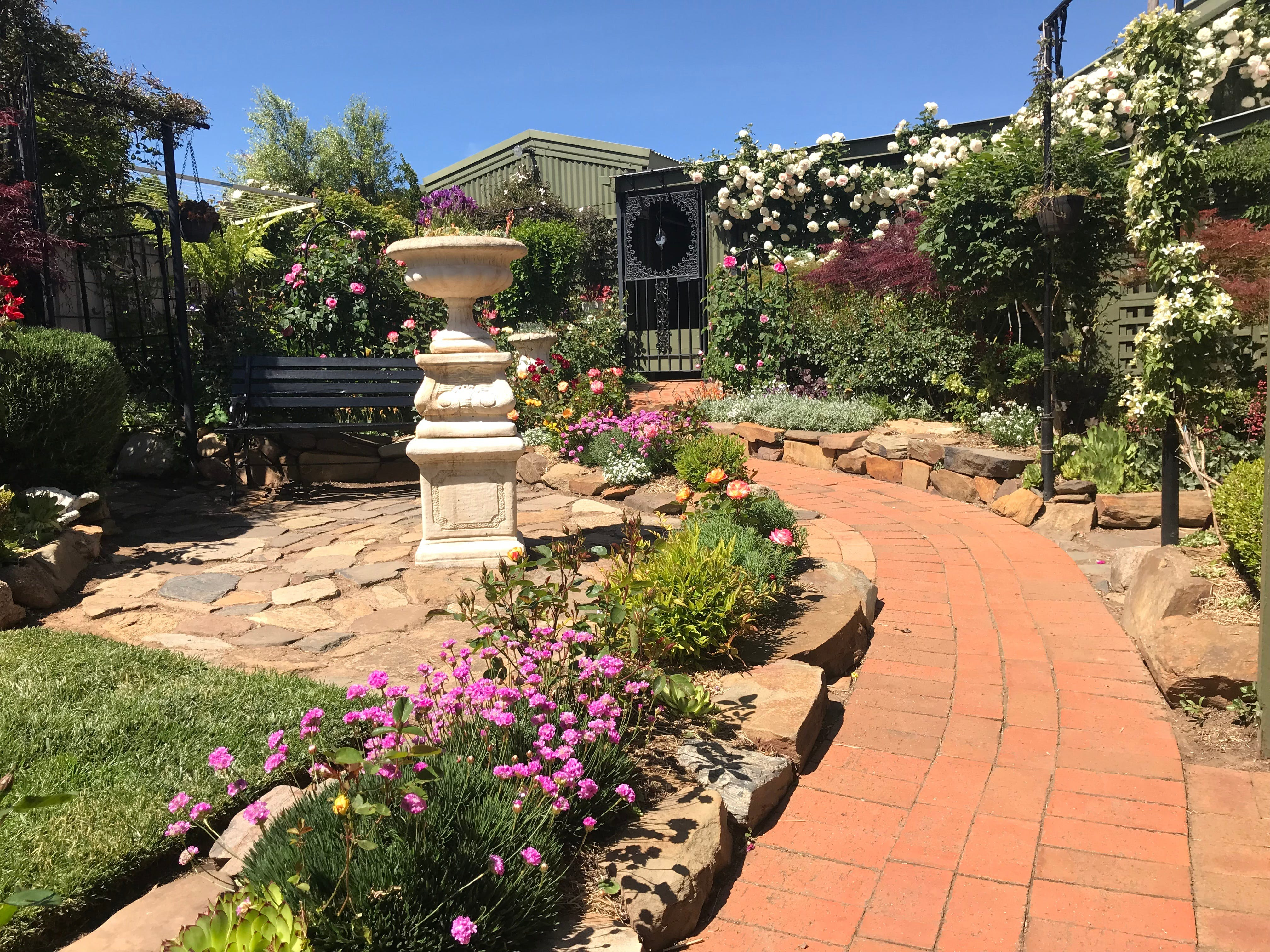 Crookwell Garden Festival - Port Augusta Accommodation