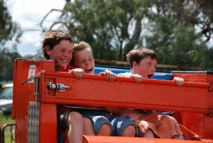 Culcairn Agricultural Show - Port Augusta Accommodation