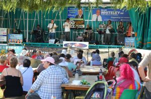 Festival in the Park - Port Augusta Accommodation