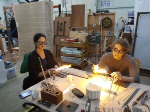 Glass Blowing Beginners Workshop Weekend - Port Augusta Accommodation