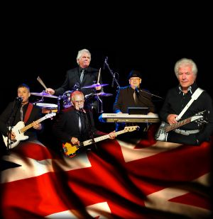 Herman's Hermits with Special Guest Mike Pender - The Six O'Clock Hop - Port Augusta Accommodation