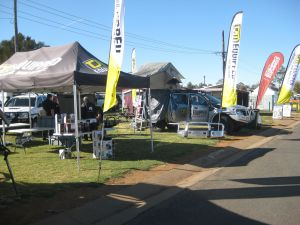 Orana Caravan Camping 4WD Fish and Boat Show - Port Augusta Accommodation