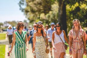 Perricoota Pop and Pour Festival - Echuca Moama - Port Augusta Accommodation