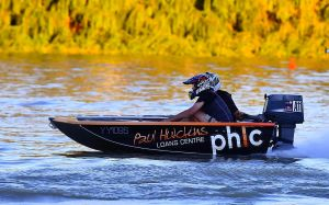 Round 6 Riverland Dinghy Club - The Paul Hutchins Loan Centre Hunchee Run - Port Augusta Accommodation