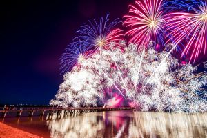 Streaky Bay New Years Eve Children's Festival and Fireworks - Port Augusta Accommodation