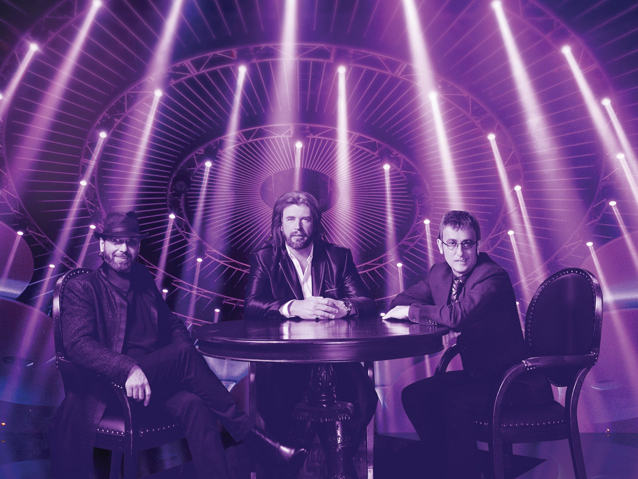The Australian Bee Gees Show - 25th Anniversary Tour - Wodonga - Port Augusta Accommodation