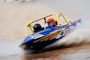 V8 Superboats - Port Augusta Accommodation