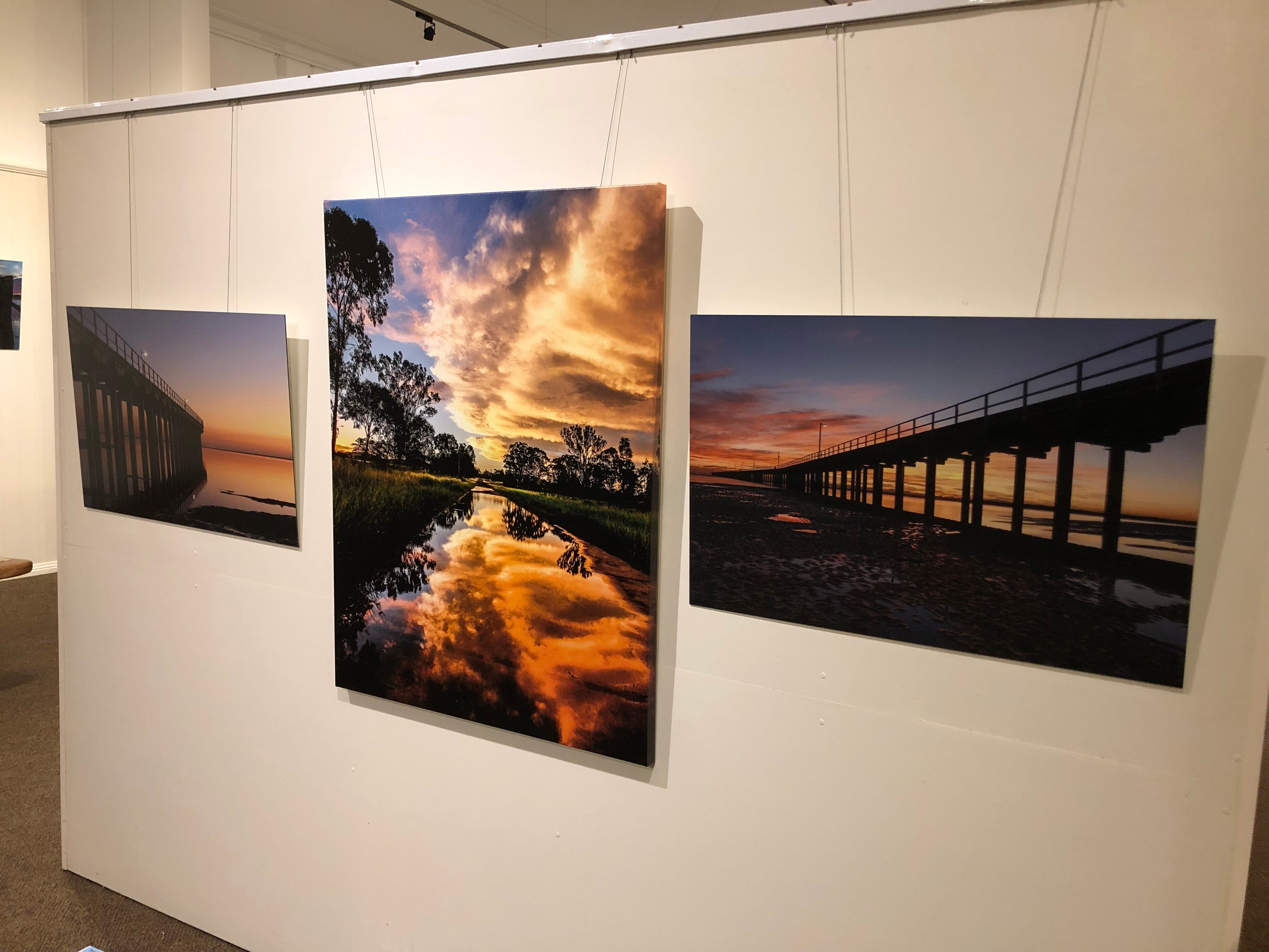 Faith Hope and Love - Photographic Exhibition - Port Augusta Accommodation