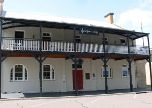 Open Mic Night at the Goulburn Club - Port Augusta Accommodation