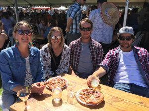 Riverland Wine  Food Festival - Port Augusta Accommodation