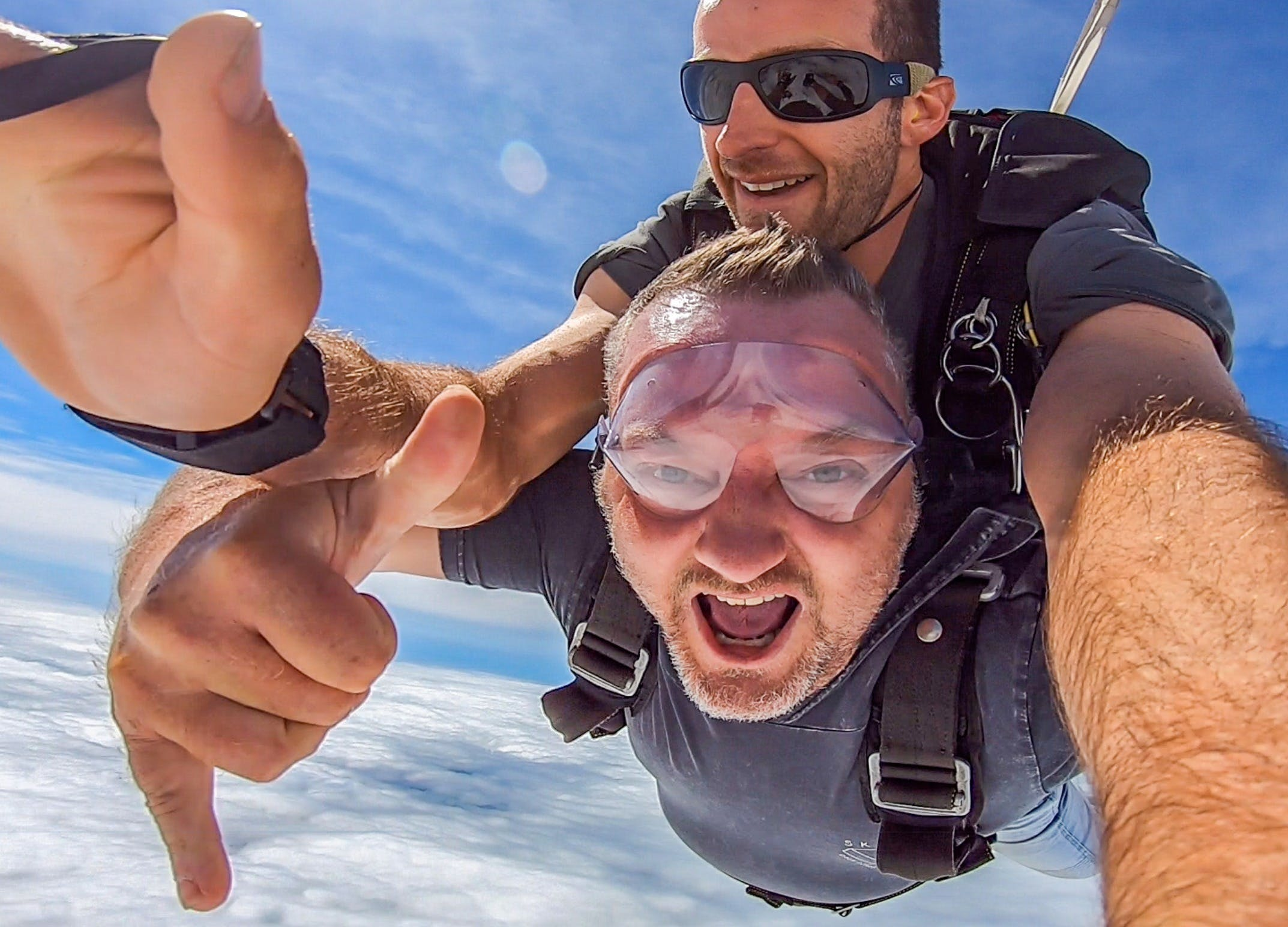 Skydive Bourke - Port Augusta Accommodation