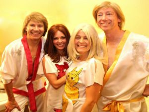 ABBA Gold Tribute Show - Port Augusta Accommodation