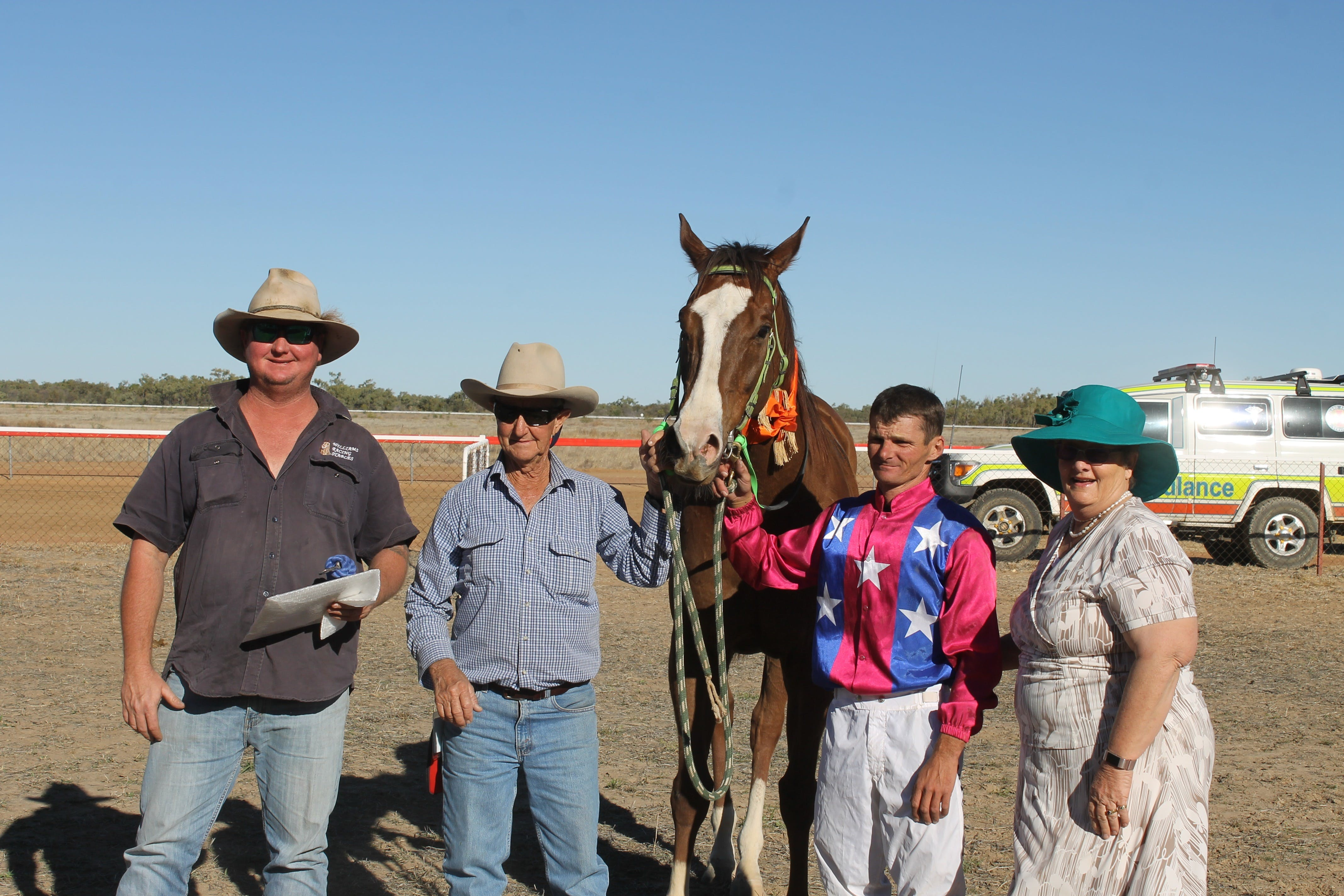 Annual Prairie Races - Port Augusta Accommodation