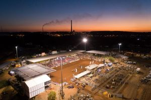 The 2020 Virtual Mount Isa Mines Rodeo - Port Augusta Accommodation
