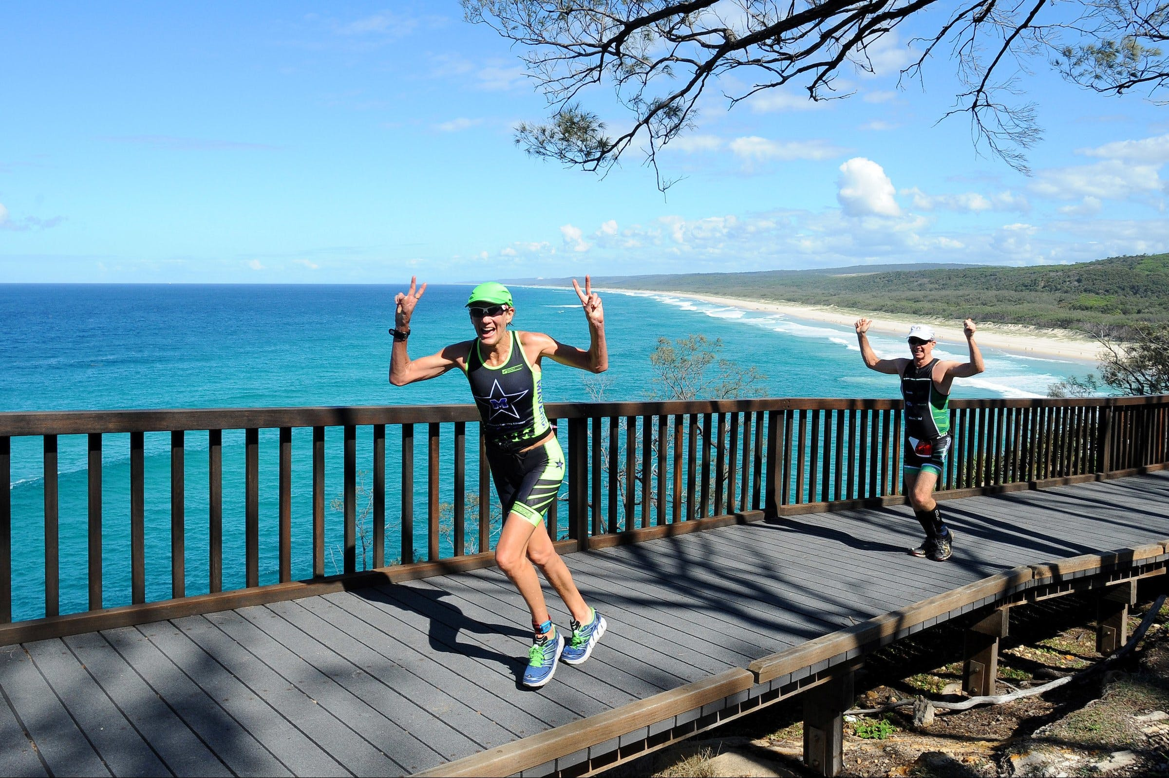 The Straddie Salute Triathlon Festival - Port Augusta Accommodation